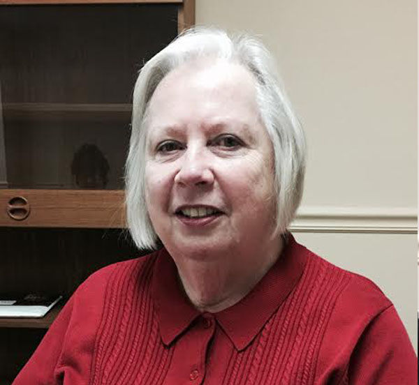 Judy Ghabarou, BA, RN
