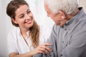 elderly communication