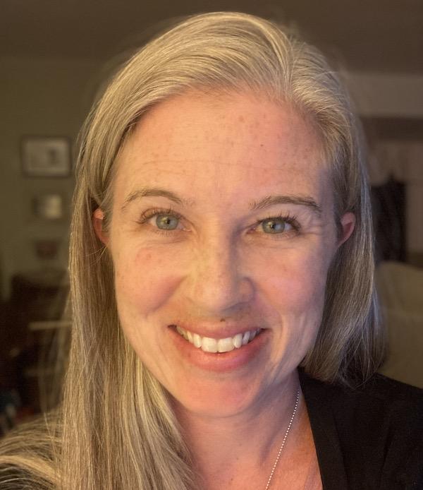 Kadie Whalen, LMSW